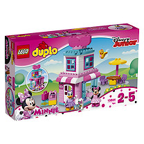 LEGO Duplo Disney Junior Minnie Mouse Bow-tique10844