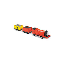 Fisher-Price Thomas & Friends - TrackMaster Motorised Scared James Engine