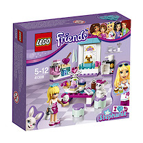 LEGO Friends Stephanie's Friendship Cakes - 41308