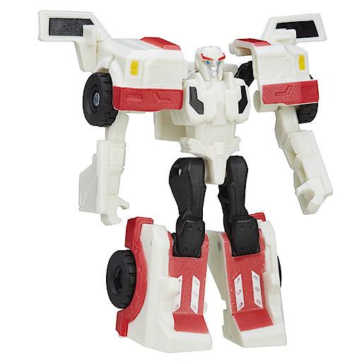 Transformers Robots In Disguise Legion ClassAutobot Ratchet Figure