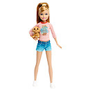 Barbie The Great Puppy Adventure Doll - Stacie
