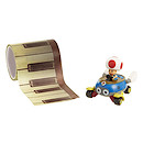 World of Nintendo Tape Racer - Toad