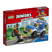 LEGO Juniors City Police Truck Chase - 10735