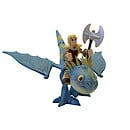 DreamWorks Dragons: Dragon Riders Astrid and Stormfly