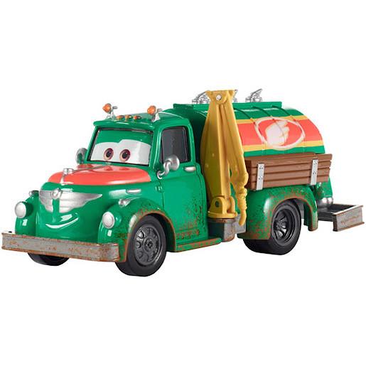 Image of Disney Planes 2 Die Cast Vehicle Chug