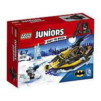 LEGO Juniors DC Comics Batman vs. Mr. Freeze - 10737