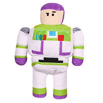 Disney Crossy Road Soft Toy Collectibles - Buzz Lightyear