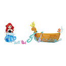 Disney Princess Little Kingdom Water Play Doll - Ariel