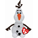 Ty Beanie Disney Frozen Olaf Soft Toy
