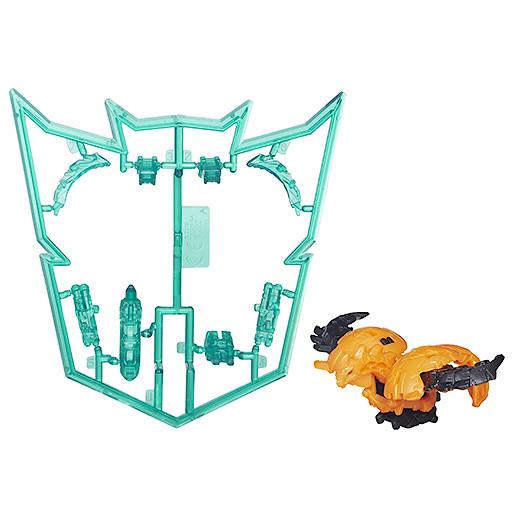 Transformers Robots in Disguise MiniCon Figure  Decepticon Hammer