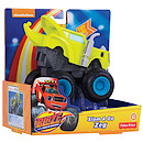 Fisher-Price Blaze and the Monster Machines Slam & Go Zeg
