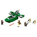 Lego Star Wars Flash Speeder - 75091