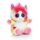 Animotsu Unicorn Soft Toy - Rainbow