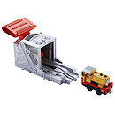 Thomas and Friends Take-n-Play Portable Railway Die-Cast Speedy Launching Bill
