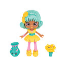 Shopkins Happy Places Doll Series 4 -Meadows
