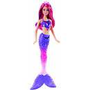 Barbie Fairytale Mermaid Doll - Gem Fashion