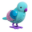 Little Live Pets  Light-Up Birds - Shelly Shimmer