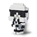 Star Wars Pixel Pops Creation Set - Storm Trooper