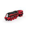 Thomas & Friends Take-n-Play Die-Cast Racing Axel Engine