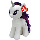 Ty My Little Pony 30cm Buddies Soft Toy - Rarity
