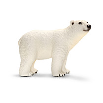 Schleich Polar Bear Figure