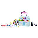 My Little Pony Friendship is Magic Playset - Rainbow Dash Cloudominium