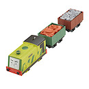 Thomas & Friends TrackMaster Motorized Scruff Engine
