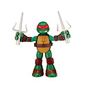 Teenage Mutant Ninja Turtles Stretch'N'Shout Raphael