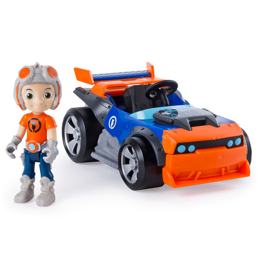 Rusty Rivets – Kart Build Pack