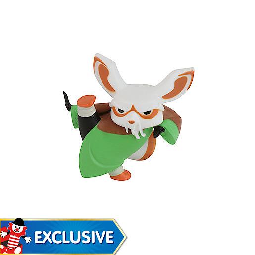 Kung Fu Panda 3 Action Figure  Shifu