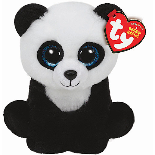 Ty Beanie Babies 15cm Soft Toy - Ming