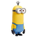 Minions Movie 56cm Storage Figure - Kevin