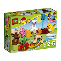 LEGO Duplo Family Pets - 10838
