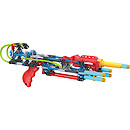 K'NEX K-Force K-20X Blaster Building Set
