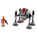 Lego Star Wars Homing Spider Droid -75077