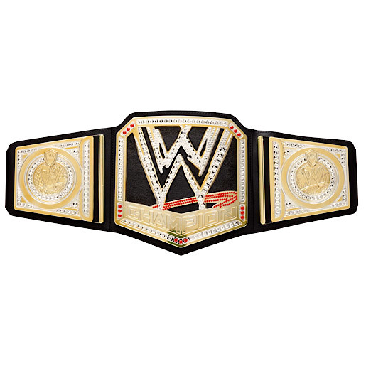 WWE Champion Belt