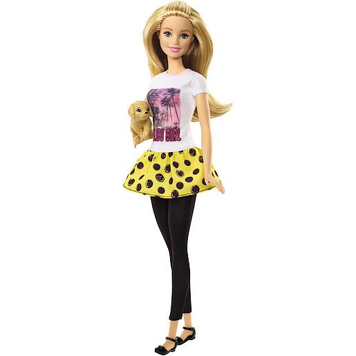 Barbie Sisters Doll  Barbie