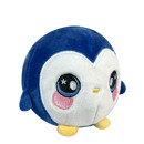 Animagic Plush Squishamals - Penguin