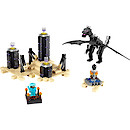 Lego Minecraft The Ender Dragon Set - 21117
