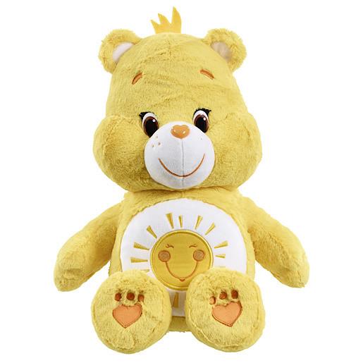 Care Bears Large Soft Funshine Bear