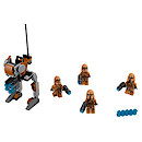 Lego Star Wars Geonosis Troopers -75089