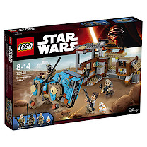 LEGO Star Wars Encounter on Jakku - 75148