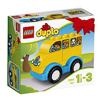 LEGO Duplo My First Bus - 10851