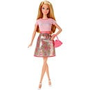 Barbie Fashionistas Doll - Dream T-Shirt