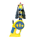 Flying Heroes Despicable Me Minions