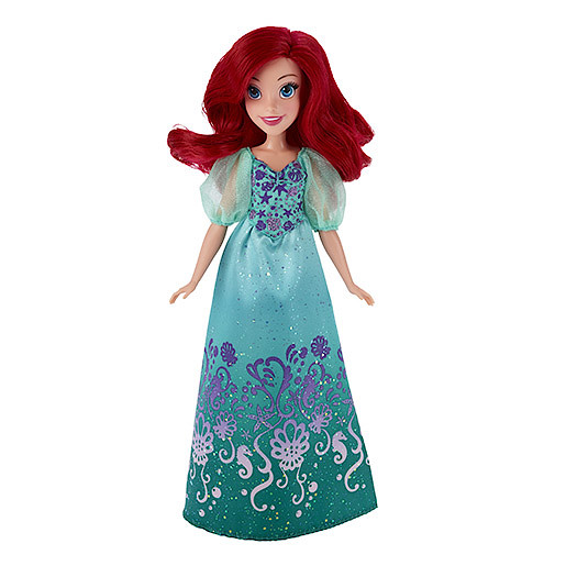 Image of Disney Princess Ariel Doll