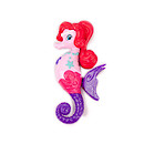 My Magical Seahorse - Coral