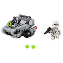 Lego Star Wars Microfighters First Order Snowspeeder - 75126