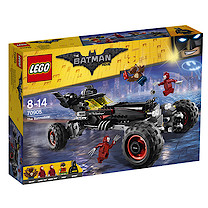 LEGO Batman Movie The Batmobile - 70905