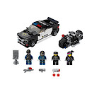Lego Movie Bad Cop Car Chase -70819